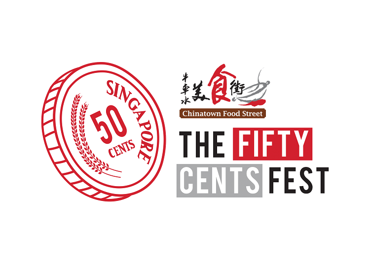 Experience Authentic Hokkien Flavors at The Fifty Cents Fest!