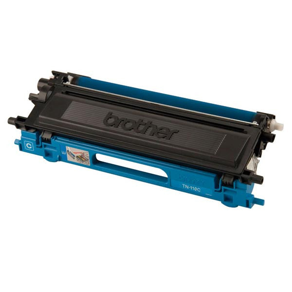 Brother - Laser Toner Cartridge TN110C