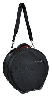 "This is a picture of the GEWA Gig Bag For Snare Drum SPS 12x6"" available to buy from BW Drum Shop Northampton."
