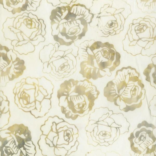 Anthology Fabrics Batik Whisper available at The Quilt Store
