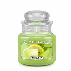 Honeydew Small Jar Candle