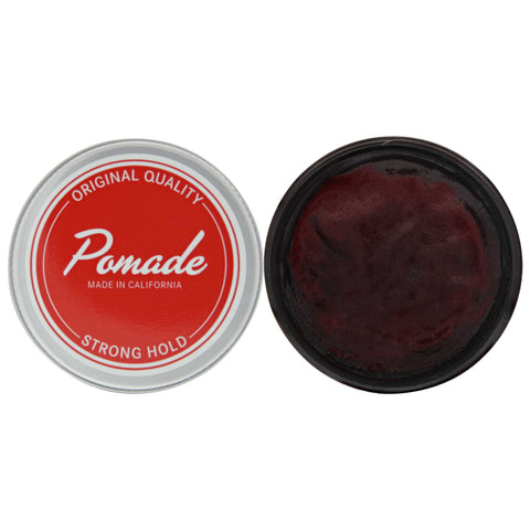 Classic Pomade - Open Top