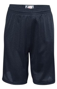 Youth Unisex Mesh Short - In The Limelight