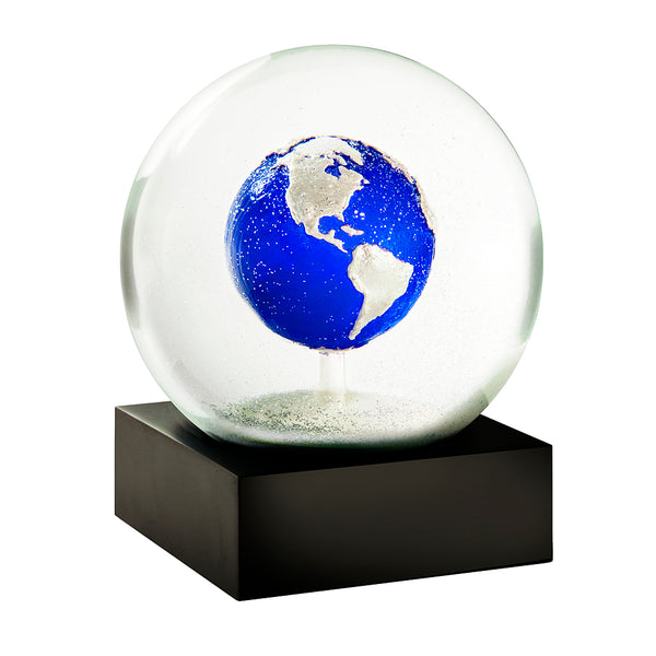Snowglobe - Big Blue Marble