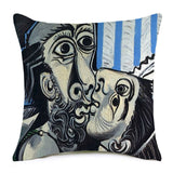 """Pablo Picasso"" Pillow Covers"