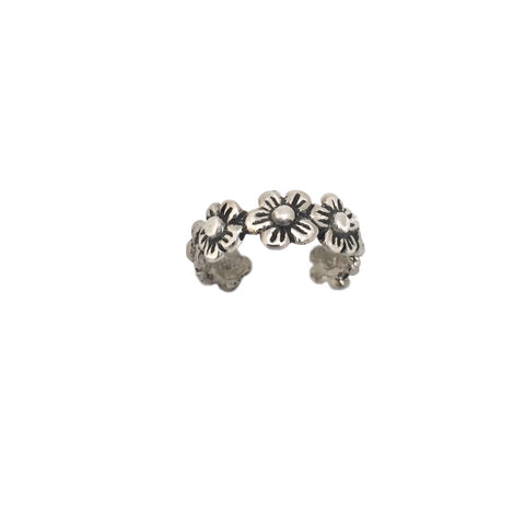 Flying Seahorse Stud Earrings