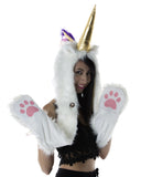 Unicorn LED Spirit Hood