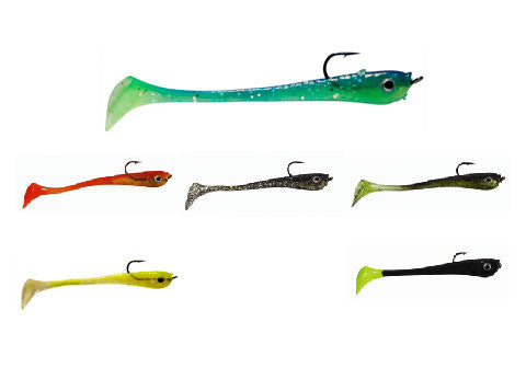 Innovative lures - ShadFly