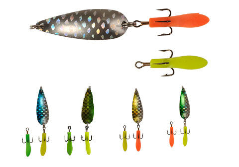 Innovative lures - SoftTail