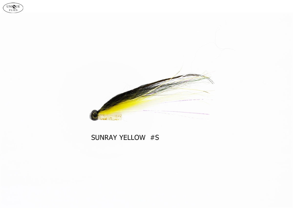 SUNRAY YELLOW