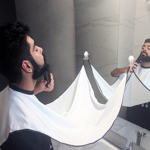 Beard Catcher - bigsmall.in