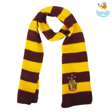 Harry Potter House Scarves - bigsmall.in