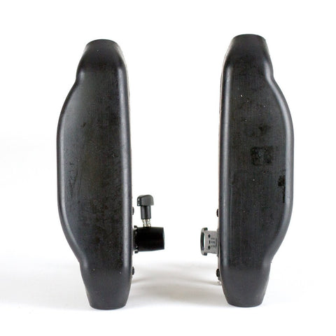 Ural - Sidecar Arm Rests