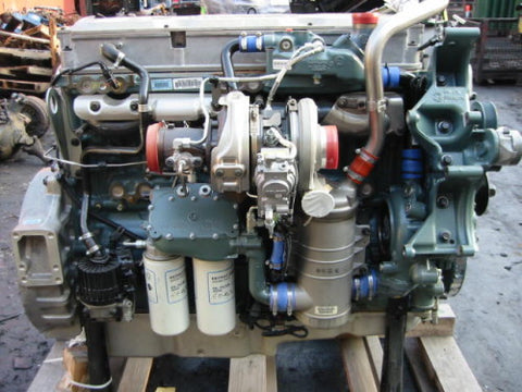 Detroit Diesel EPA07 Series 60 DDEC VI Troubleshooting Guide - Service Manual
