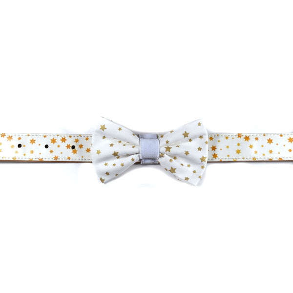 "The ""Fairytale"" Dog Bow Tie"