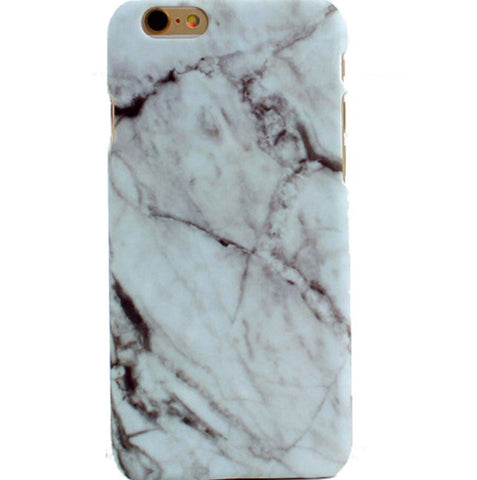 Beige Marble iPhone Case - Rachel Michelle USA