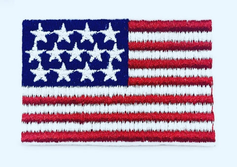 USA Patch - Rachel Michelle USA