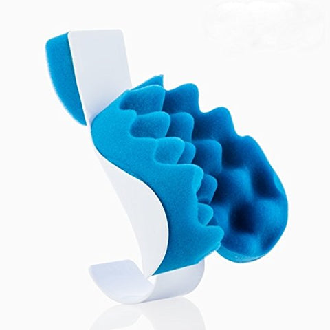 Cushion Cervical Support with Anti-stress Pillow