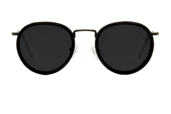 Eclipse - Timbered sunglasses,  - Wooden sunglasses, Timbered - Timbered