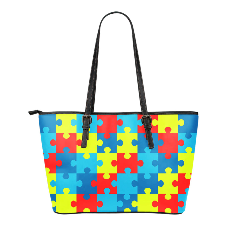 Autism Awareness V2 - Tote Bag