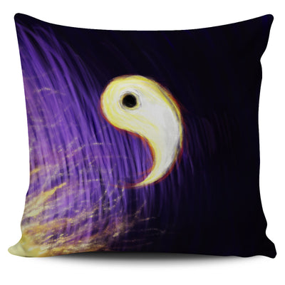BUDDHA PILLOW COVERS