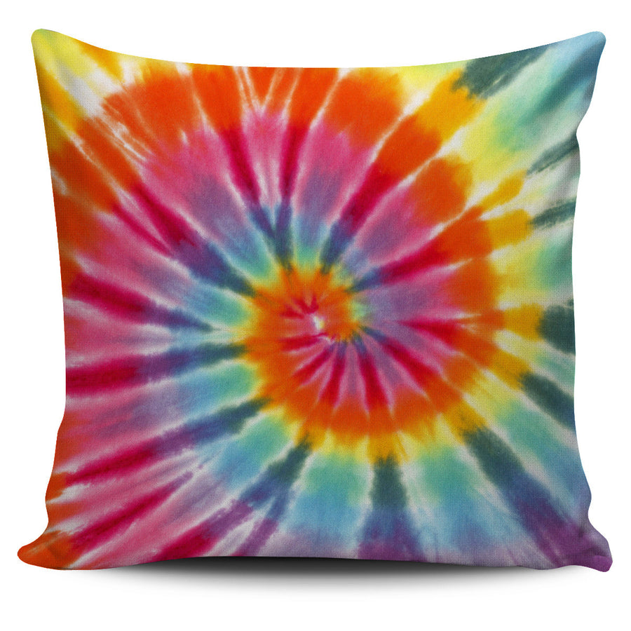 Flower Power Pillow Covers