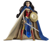 SDCC Mattel Exclusive Wonder Woman Doll