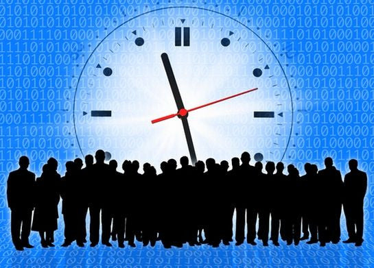 Reasons why a time clock is the best time management solution for a workplace