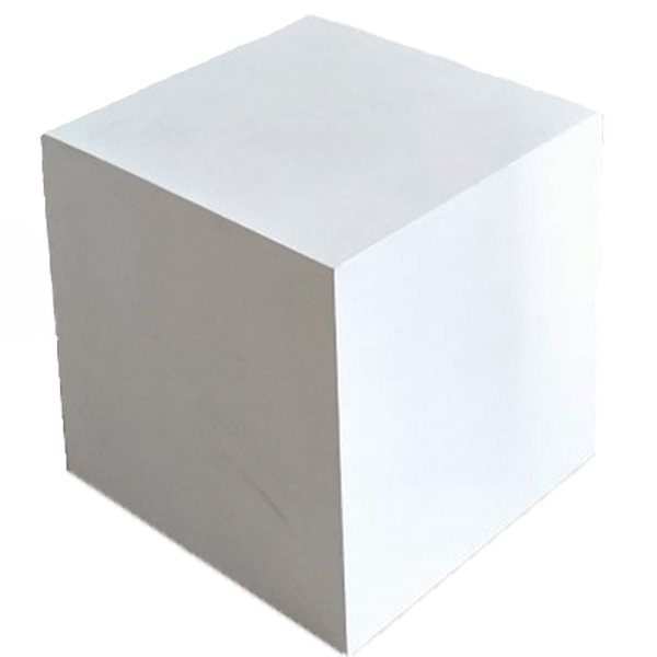 RENT Cube Large 500mm x 500mm x 500mm