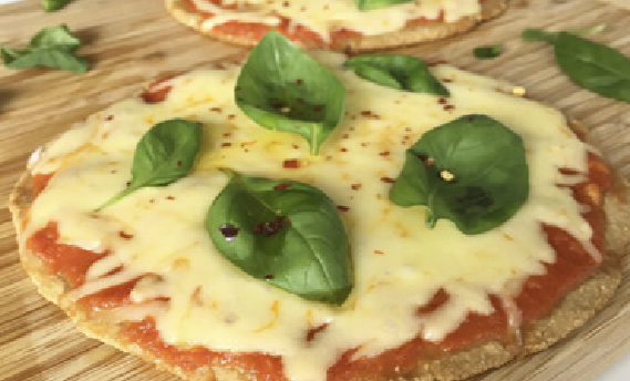 Boomers Protein Pizza Base