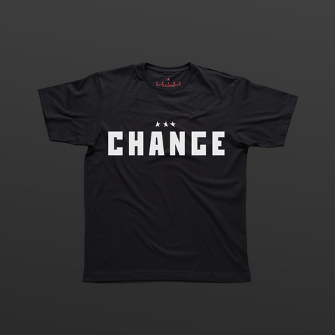 Titos Resist CHANGE t-shirt