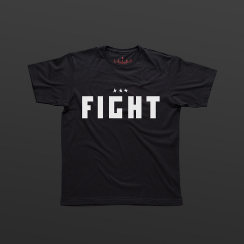 Titos Resist FIGHT t-shirt