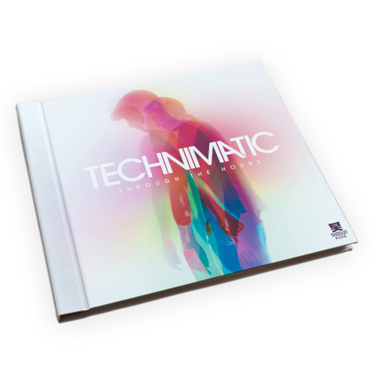 Technimatic - Through The Hours (Deluxe Edition)