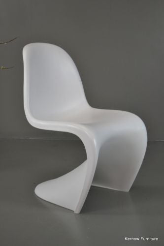 Verner Panton Style S Chair - Kernow Furniture - 5