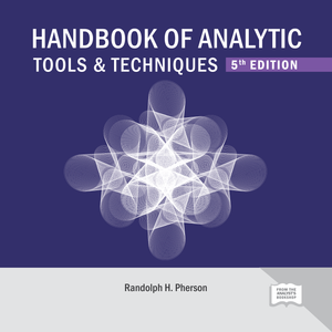 Handbook of Analytic Tools & Techniques, 5th ed.