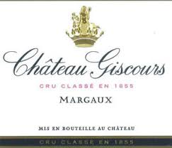 Ch. Giscours 2015 (Margaux)