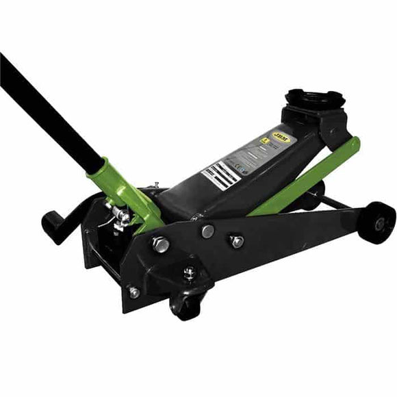 JBM-53112 Trolley Jack 3 Ton Capacity With Jacking Pedal