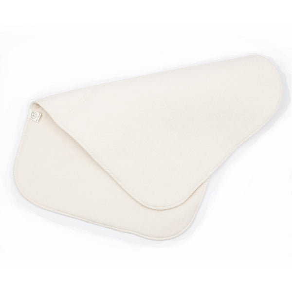 LANACare Mattress Pad in Organic Merino Wool