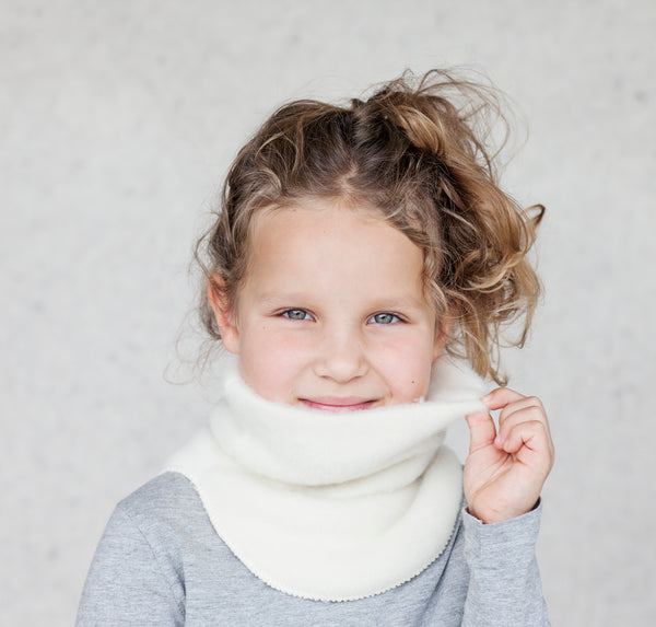 LANACare Organic Merino Wool Neckwarmer for Baby, Child, Adult - $41.90-$45.90