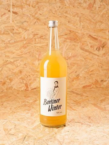 BOTTLED LIQUIDS - Berliner Winter