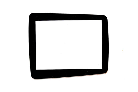 Sega Nomad Glass Screen Lenses