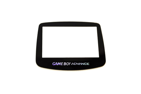 Game Boy Advance Plastic Screen Lens