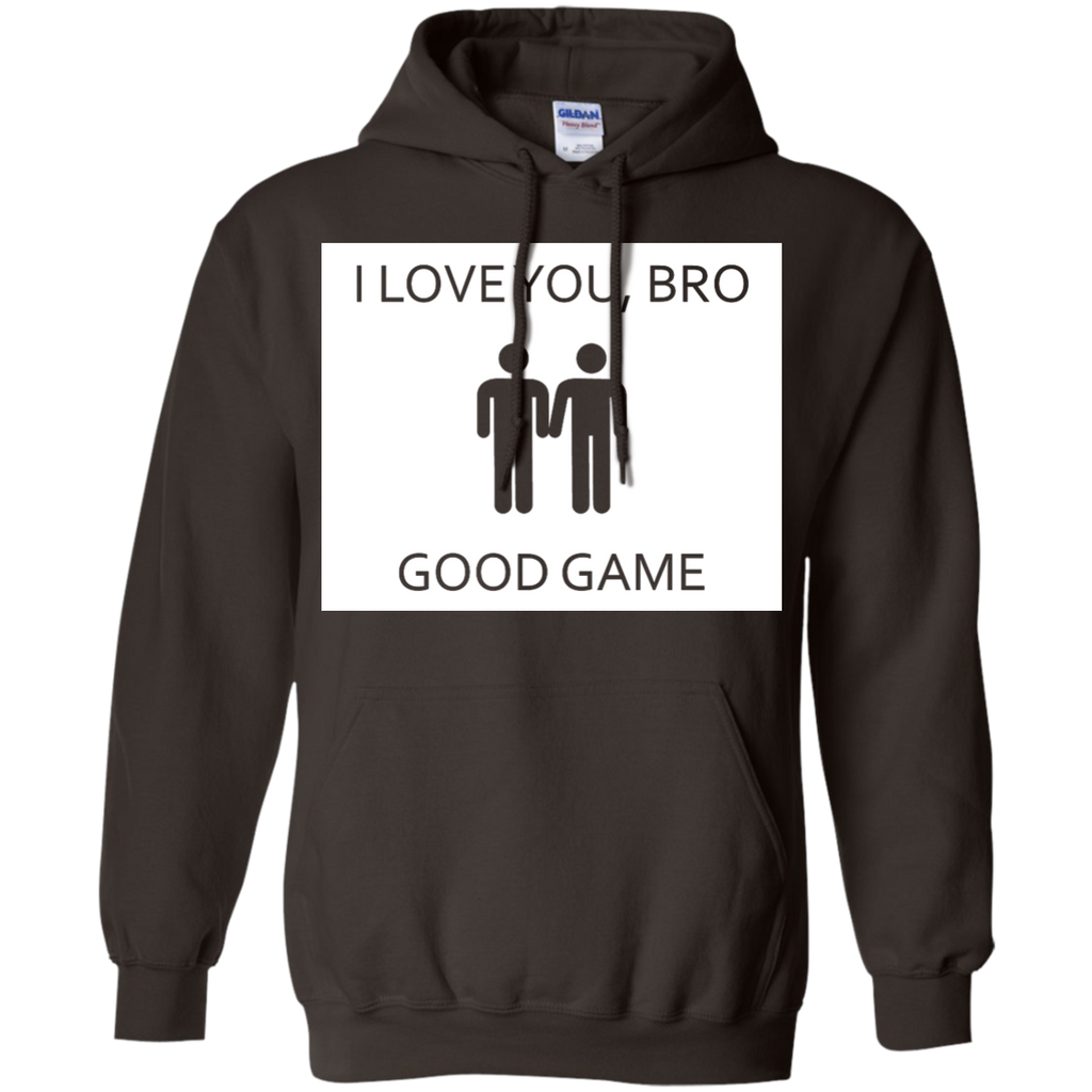 bromance-good-game-Pullover-Hoodie-8-oz-Black-S-