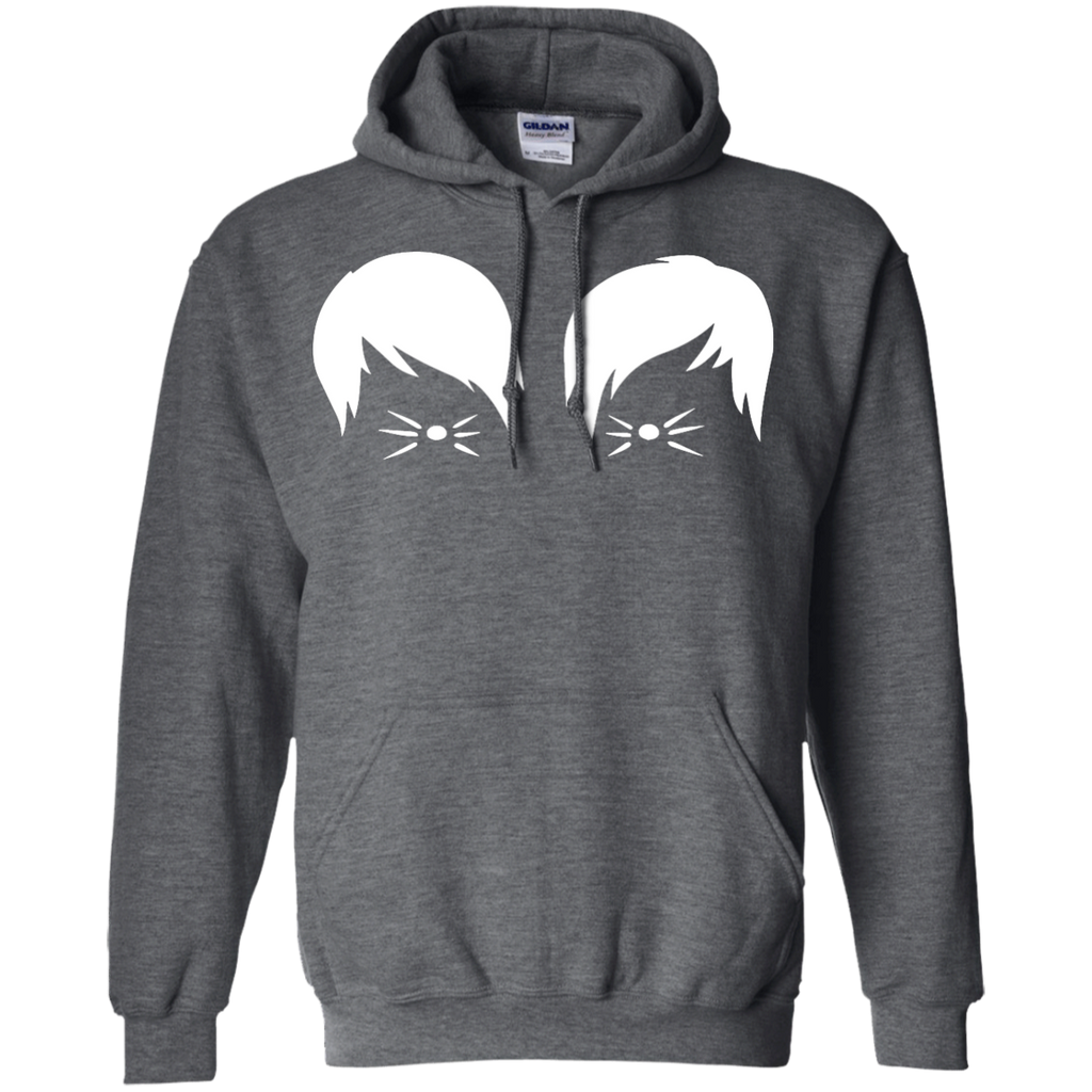 Dan-and-Phil-Cats-Whiskers-Vlogger-Youtube-Pullover-Hoodie-8-oz-Black-S-