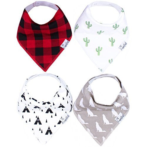 Phoenix Bib Set - Dot.Kidz