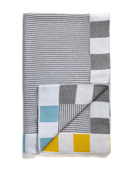 Sunday Ganim Baby Blanket