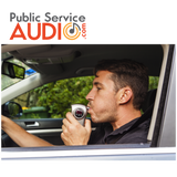 Automated Sobriety Test (AudioWhatever.com MP3 Download)