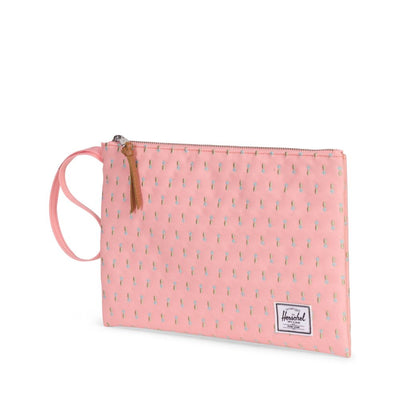 Herschel Network Pouch - Peach Pineapple