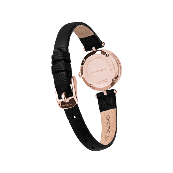 Watches - Micro Signature Series - Rose Gold