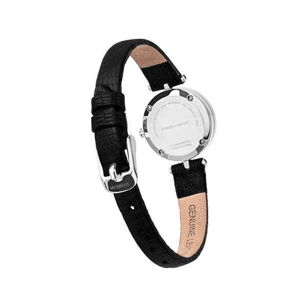 Watches - Micro Signature Series - Silver Mother Of Pearl [Pre-order Price]